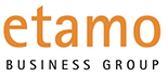 Etamo Business Group Logo